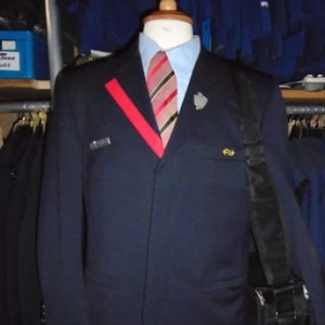 NS uniform