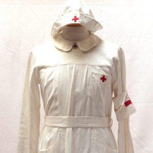 gezondheidszorg uniform