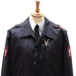 beveiligingsuniform